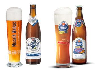 Verlosung: Gewinnt eins von acht alkoholfreien Weizenbier-Sets!