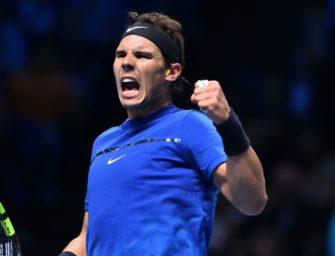 Brisbane-Absage: Fragezeichen hinter Nadal-Rückkehr werden größer
