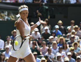 Nach Sorgerechtsstreit: Azarenka erhält Wildcard für Australian Open