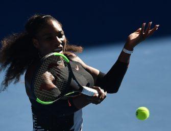 """Williams' Comeback rückt näher: """"Kein Zweifel, dass sie bereit sein wird"""""""