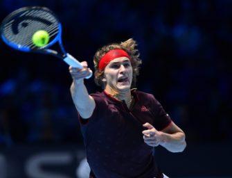 Deutsches Davis-Cup-Team in Australien auf Hartplatz