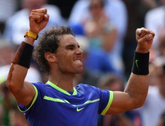 Nadal und Muguruza sind ITF World Champions