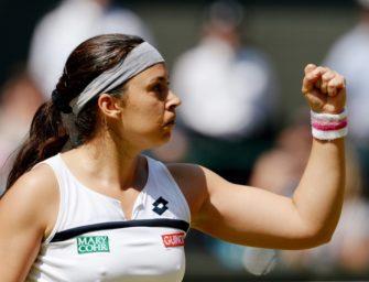 Ehemalige Wimbledonsiegerin Bartoli gibt Comeback bekannt