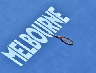 Australian Open: Molleker/Squire verpassen Juniorentitel im Doppel