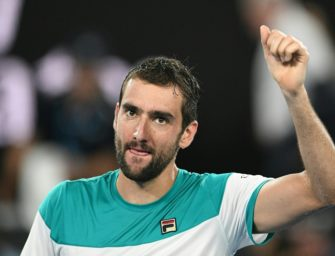 Cilic erster Finalist in Melbourne: Am Sonntag gegen Federer oder Chung