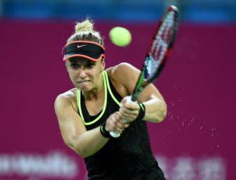 Lisicki kehrt Ende Januar auf die WTA-Tour zurück