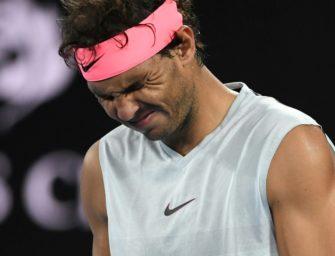 Wieder verletzt! Rafael Nadal zieht in Acapulco zurück