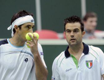 Bracciali und Starace vom Vorwurf des Sportbetrugs freigesprochen