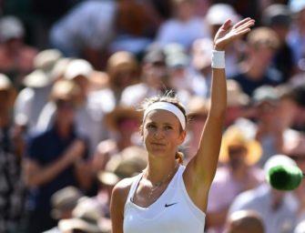 Asarenka sagt Teilnahme an Australian Open ab