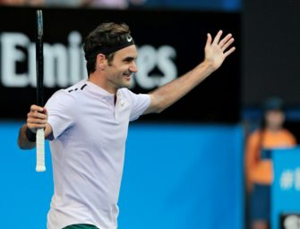 Laureus Award: Federer winken zwei Auszeichnungen
