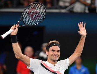 Federer gewinnt in Melbourne seinen 20. Grand-Slam-Titel