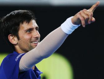 "Novak Djokovic ist zurück: ""Es gab Zweifel"""