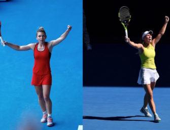Halep vs. Wozniacki – Wer holt den Titel in Australien?