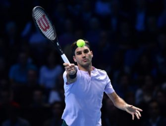 Federer sagt Start in Dubai ab