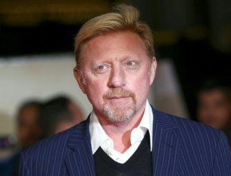 """Becker weist Spekulationen zurück: """"Fühle mich beim DTB sehr wohl"""""""