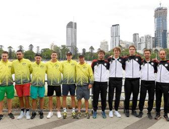 Davis Cup: Kommt Deutschland ins Viertelfinale?