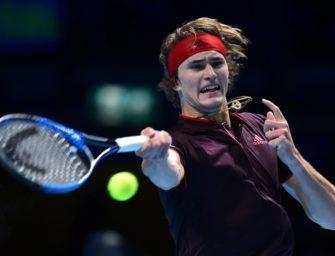 Tennis-Weltverband nimmt nächsten Anlauf für Davis-Cup-Reform