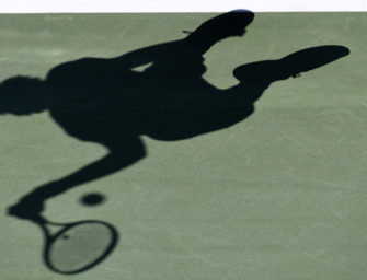 20-Jähriger faked Profikarriere: Serena Williams und BBC ausgetrickst