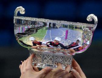 Fed Cup: Welche Chancen hat die Rumpfbesetzung?