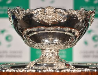 "Davis Cup-Reform: Pique investiert in ""World Cup of Tennis Finals"""