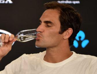 Rotterdam-Wildcard: Federers Nummer-eins-Plan ist richtig