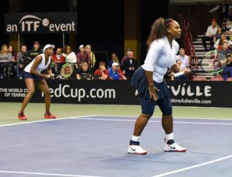 """Mutter Serena Williams: """"Muss es künftig besser machen"""""""
