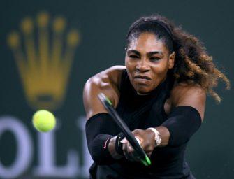 Williams verliert klar gegen Osaka – Witthöft schlägt Maria