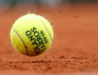 39,197 Millionen Euro Preisgeld bei den French Open