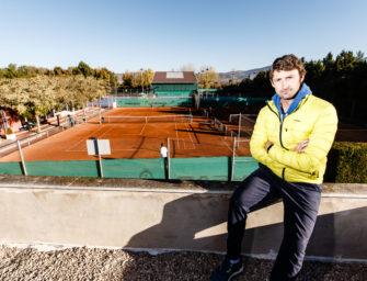 """Ferrero kontert: """"Wollte Zverev mehr Disziplin beibringen"""""""