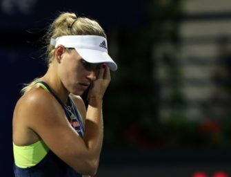 Indian Wells: Kerber gegen Kassatkina chancenlos