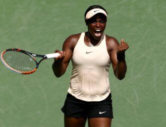 Erster Turniersieg seit US Open: Stephens triumphiert in Miami