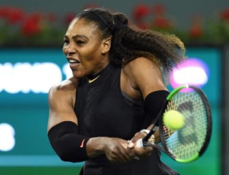 Indian Wells: Williams und Azarenka siegen bei Comeback