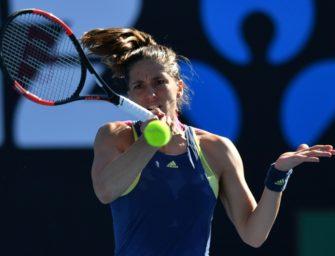 Petkovic scheitert in Miami an Gavrilova