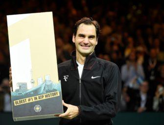 """Roger Federer: """"Zverev muss mental einen anderen Ansatz finden"""""""