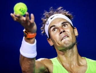 Nadal plant Einsatz im Davis Cup gegen Deutschland