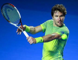Indian Wells: Deutsche Herren starten heute Nacht ins Turnier