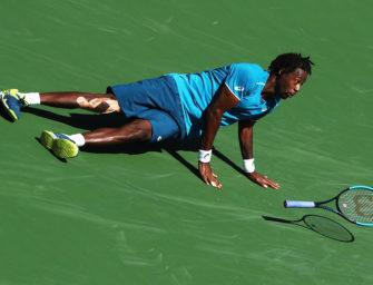 Verletzungen von Monfils, Nadal & Co: Welche ATP-Profis spielen nicht in Miami?