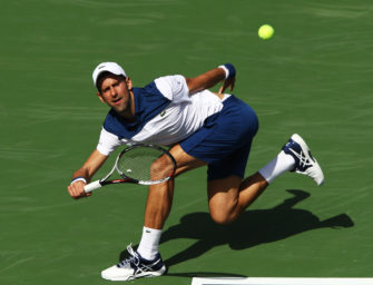 Djokovic: Körper wieder fit – Kopf noch nicht bereit?
