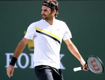 Streitbare ESPN20 Liste: Drei Tennisspieler unter besten Sportlern der Welt