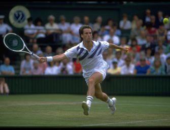 Einer der besten Doppelspieler der Welt: Ken Flach ist gestorben