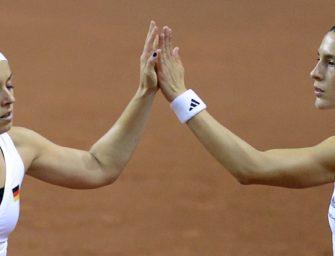 Quali-Duell in Miami: Lisicki gibt gegen Petkovic auf