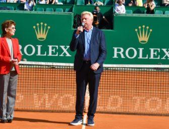 Becker bis 2020 Experte bei Eurosport – Lob für Zverev