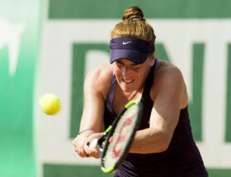 Tennisprofi Brengle verklagt ITF und WTA