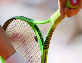 Russische Nachwuchsspielerin Koklina wegen Dopings gesperrt