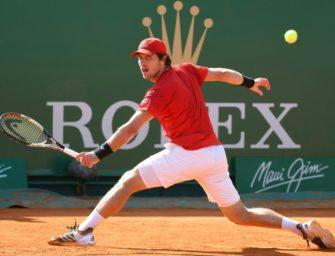 Mischa Zverev scheitert zum Auftakt in Barcelona