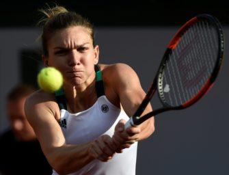 Halep bei WTA-Turnier in Stuttgart ausgeschieden