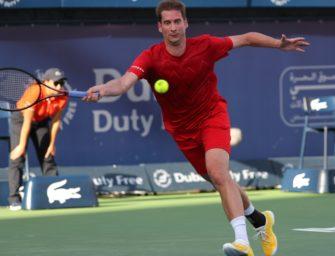 Florian Mayer beendet nach US Open seine Karriere