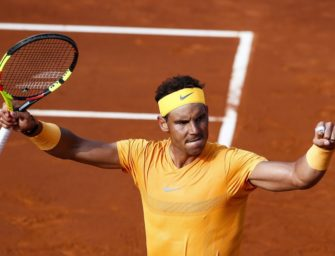 Nadal holt 11. Titel in Barcelona