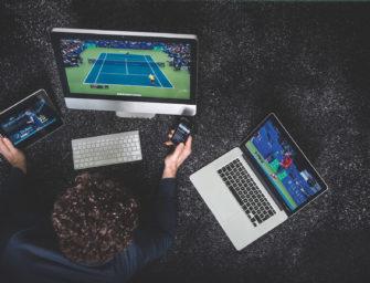 Vor dem Davis Cup in Valencia: Im Chaos der Streams