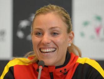 Fed Cup: Alle Informationen zu Deutschland gegen Tschechien